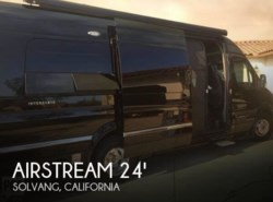 Used 2016 Airstream  Airstream 24 Interstate Lounge EXT available in Solvang, California