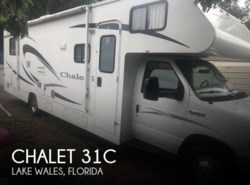 Used 2010 Winnebago Chalet 31c available in Lake Wales, Florida