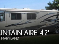 Used 2005 Newmar Mountain Aire MADP 4304 available in Elkton, Maryland