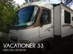 Used 2000 Holiday Rambler Vacationer 33 available in Sarasota, Florida
