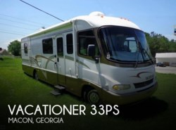 Used 2000 Holiday Rambler Vacationer 33PS available in Macon, Georgia