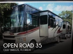 Used 2015 Tiffin Allegro 35 available in Sarasota, Florida