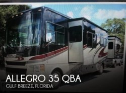 Used 2015 Tiffin Allegro 35 QBA available in Sarasota, Florida