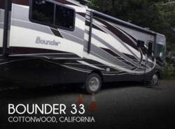 Used 2015 Fleetwood Bounder 33C available in Cottonwood, California