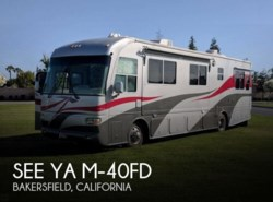 Used 2004 Alfa See Ya M-40FD available in Bakersfield, California
