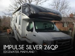Used 2011 Itasca Impulse Silver 26QP available in Edgewater, Maryland