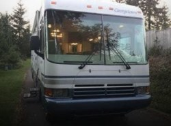 Used 2001 Forest River Georgetown 346S available in Everett, Washington