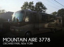 Used 2004 Newmar Mountain Aire 3778 available in Orchard Park, New York