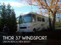 Used 2006 Thor Motor Coach  Thor Motor Coach 37 Windsport available in Union Beach, New Jersey