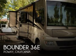 Used 2014 Fleetwood Bounder 36E available in Poway, California