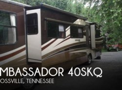 Used 2008 Holiday Rambler Ambassador 40SKQ available in Crossville, Tennessee