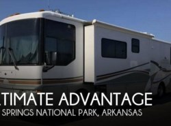 Used 2001 Winnebago Ultimate Advantage 37 available in Hot Springs National Park, Arkansas