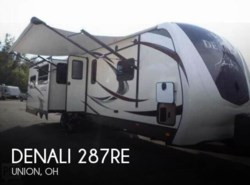 Used 2016 Dutchmen Denali 287RE available in Englewood, Ohio
