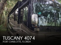 Used 2006 Damon Tuscany 4074 available in Port Charlotte, Florida