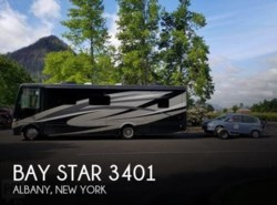 Used 2016 Newmar Bay Star 3401 available in Albany, New York
