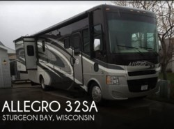 Used 2016 Tiffin Allegro 32SA available in Sturgeon Bay, Wisconsin