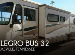 Used 1997 Tiffin Allegro Bus 32 available in Cookeville, Tennessee