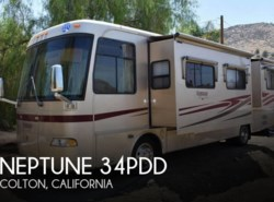 Used 2005 Holiday Rambler Neptune 34PDD available in Colton, California