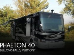 Used 2010 Tiffin Phaeton 40 QTH available in Bellows Falls, Vermont