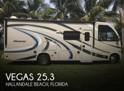 Used 2017 Thor Motor Coach Vegas 25.3 available in Hallandale Beach, Florida