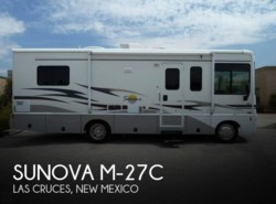 Used 2005 Itasca Sunova M-27C available in Las Cruces, New Mexico