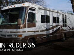 Used 1999 Damon Intruder 35 available in Akron, Indiana