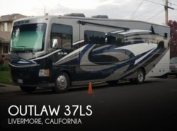 Full Specs For 2016 Thor Motor Coach Outlaw 38re Rvs