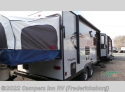 New 2016  Coachmen Apex Ultra-Lite 17RAX by Coachmen from Campers Inn RV in Stafford, VA