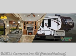 New 2016  Forest River Sierra 365SAQB by Forest River from Campers Inn RV in Stafford, VA