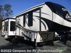 New 2016 Forest River Sierra 343RSOK available in Stafford, Virginia