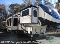 New 2016  Forest River Sierra 377FLIK by Forest River from Campers Inn RV in Stafford, VA