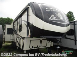 New 2016  Forest River Sierra 354RET