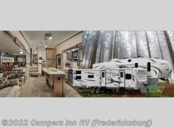 New 2016 Forest River Rockwood Signature Ultra Lite 8326BHS available in Stafford, Virginia