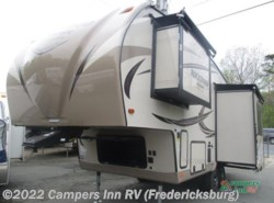 New 2017  Forest River Rockwood Signature Ultra Lite 8244WS by Forest River from Campers Inn RV in Stafford, VA