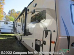New 2016 Forest River Rockwood Signature Ultra Lite 8315BSS available in Stafford, Virginia
