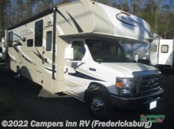 Used 2015  Coachmen Leprechaun 319DS Ford 450