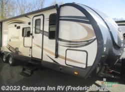 New 2016 Forest River Salem Hemisphere Lite 312QBUD available in Stafford, Virginia