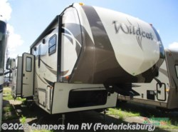 New 2017  Forest River Wildcat 29RLX by Forest River from Campers Inn RV in Stafford, VA