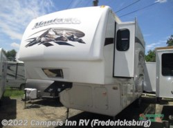Used 2009  Keystone Montana 10th Anniversary Limited Edition 3465SA by Keystone from Campers Inn RV in Stafford, VA