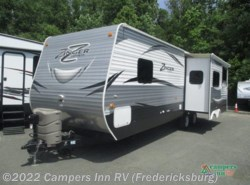 Used 2015  Keystone  KEYSTONE ZINGER 30RK by Keystone from Campers Inn RV in Stafford, VA