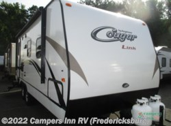 Used 2014  Keystone Cougar 215RB by Keystone from Campers Inn RV in Stafford, VA