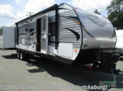 New 2017  Forest River Salem 31KQBTS ST by Forest River from Campers Inn RV in Stafford, VA