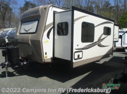 New 2016  Forest River Rockwood Ultra Lite 2608WS