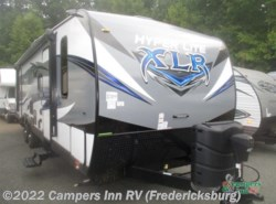 New 2017  Forest River XLR Hyper Lite 29HFS by Forest River from Campers Inn RV in Stafford, VA