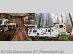 New 2017  Forest River Rockwood Ultra Lite 2304DS by Forest River from Campers Inn RV in Stafford, VA