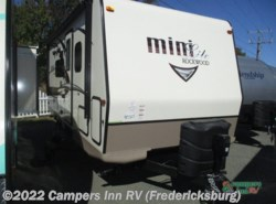 New 2017  Forest River Rockwood Mini Lite 2104S