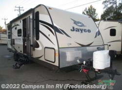 Used 2015 Jayco White Hawk 25BHS available in Stafford, Virginia