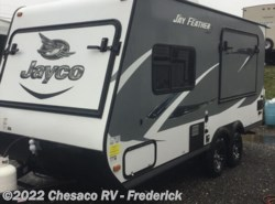 New 2016  Jayco Jay Feather 17XFD by Jayco from Chesaco RV in Frederick, MD