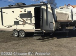 New 2016  Forest River Rockwood 21SS by Forest River from Chesaco RV in Frederick, MD