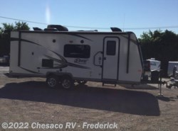 New 2016  Forest River Rockwood 23SS by Forest River from Chesaco RV in Frederick, MD